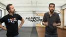 Vidéo Age Against The Machine : 15 ans de high tech