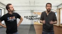 Vidéo Age Against The Machine : 15 ans de high tech