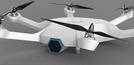 Vidéo CyPhy LVL 1 : un drone ultra stable accessible à tous