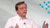 Vidéo Fred Potter : Faire sa R&D en France