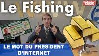 Vidéo Allocution du Président d'Internet : méfiez-vous du Fishing !