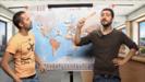 Vidéo Age Against The Machine épisode 5 : Carte VS GPS