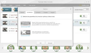 logiciel convertir video mp5