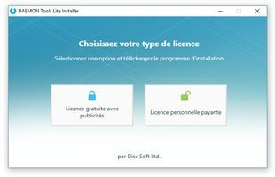 T l charger daemon tools lite gratuit clubic - Telecharger daemon tools lite gratuit windows 8 ...