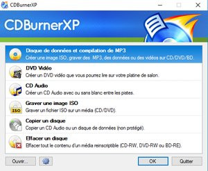 cdburnerxp gratuit franais