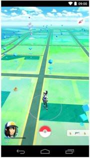 comment telecharger pokemon go sur iphone
