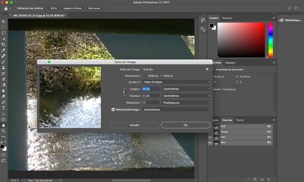 telecharger gratuit photoshop pour mac