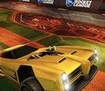 Avec Hot Wheels, jouez à Rocket League... en vrai (ou presque) !