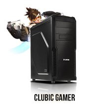 Photo vignette clubic gamer