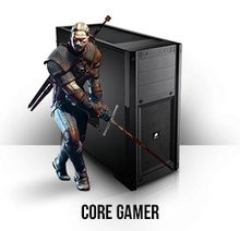 Vignette PC Clubic Core Gamer