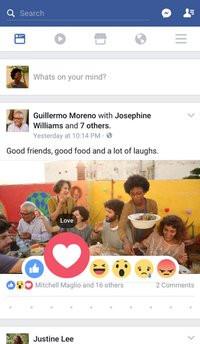 Télécharger Facebook Android Gratuit