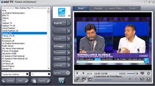 adsltv windows 7