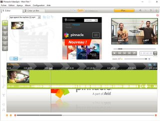 pinnacle videospin gratuit