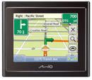 GPS Mio Moov 200 Europe