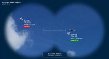 Skyjacker – We Own the Skies