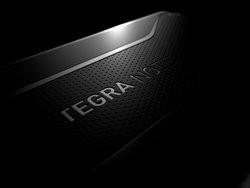 NVIDIA Tegra Note - 1