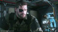 Metal Gear Solid V : The Phantom Pain