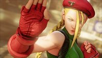 Street Fighter 5 - PS4