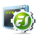 ES task manager Logo Mikeklo