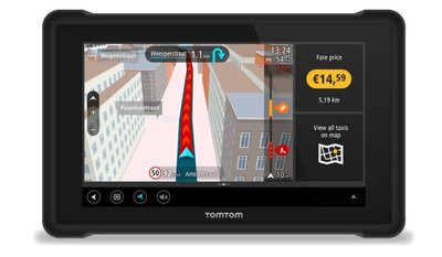 TomTom Bridge