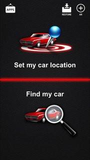 Find My Car