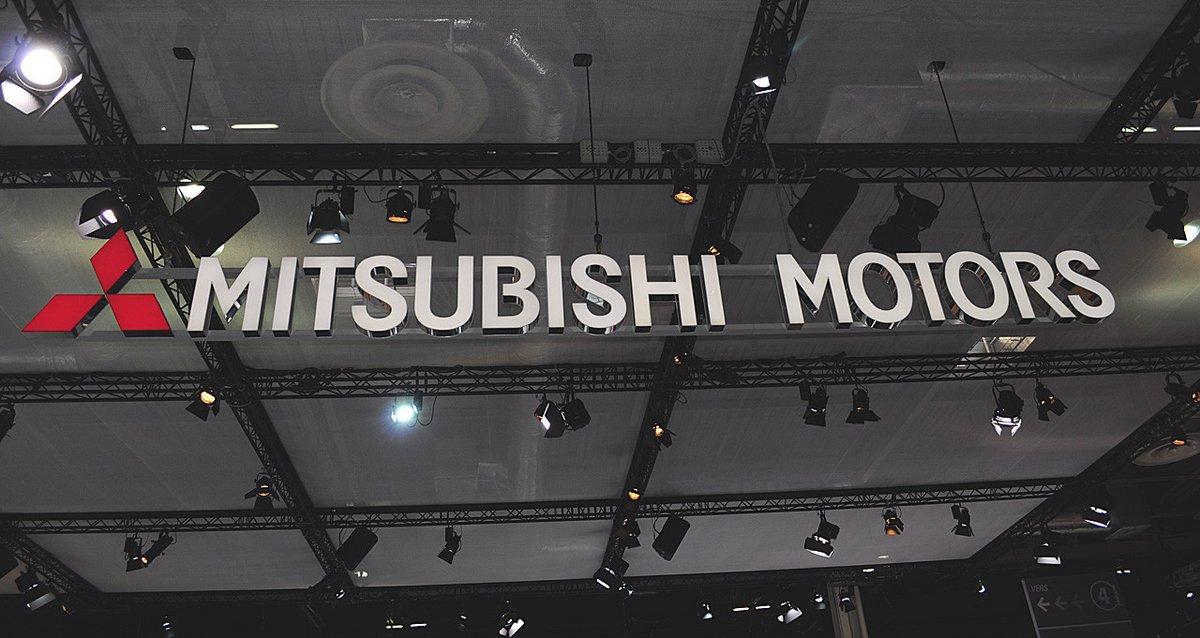 Live Mondial Auto Paris 2012 : stand Mitsubishi