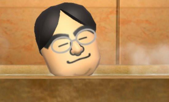 Hommage à Satoru Iwata