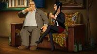 Les Chevaliers de Baphomet 5 — La Malédiction du Serpent (PS4)