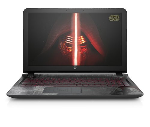 HP Envy Star Wars Edition