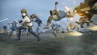 Arslan : The Warriors of Legend - PS4 / Xbox One
