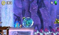 Sonic Boom : Fire & Ice - Nintendo 3DS