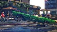GTA Online (GTA 5) - Lowriders