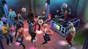 Les Sims 4 - Extension Vivre Ensemble