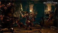 Dragon Age : Inquisition - La Descente