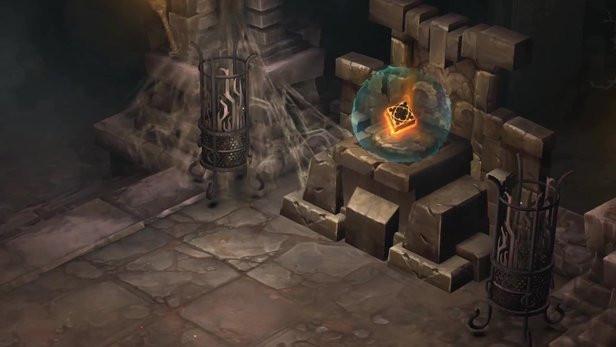 Diablo 3 - Mise à jour 2.3.0