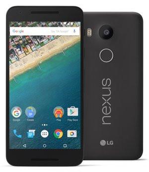 Nexus 5X : le digne successeur du Nexus 5 ?