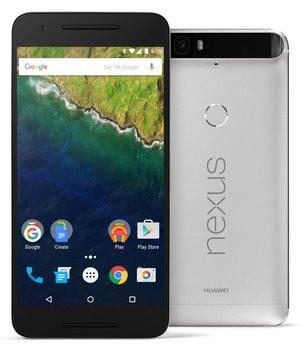 Nexus 6P : le premier Nexus signé Huawei