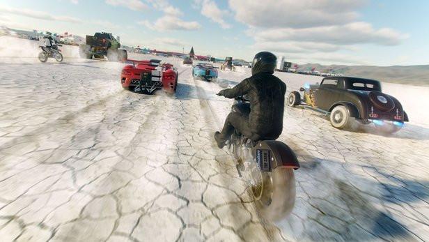The Crew Wild Run - Screenshot