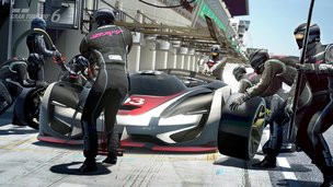 Gran Turismo 6 - SRT Tomahawk Vision Gran Turismo
