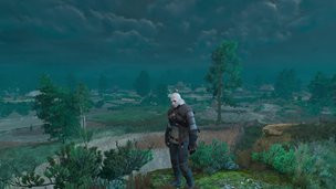 The Witcher 3 : Wild Hunt - Timelapse