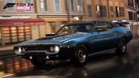 Forza Horizon 2 - IGN Car Pack - 1971 Plymouth GTX 426 HEMI