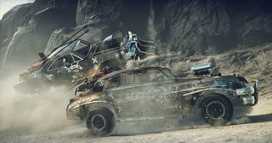 Mad Max - PC / PS4 / Xbox One