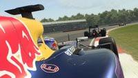F1 2015 - Silverstone