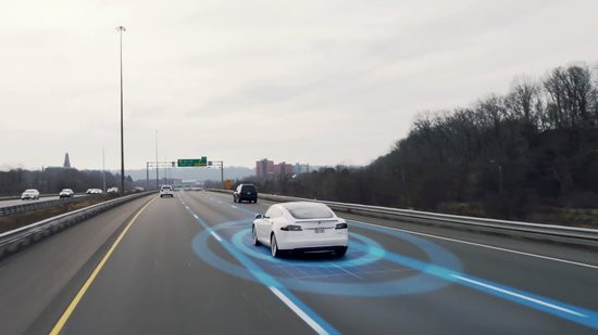 Tesla Revolutionize Your Commute