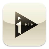Itele iphone logo mikeklo