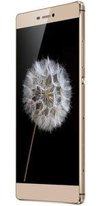 Huawei P8 doré