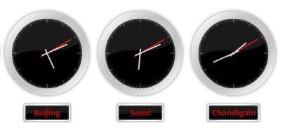 Opera 9 : widgets