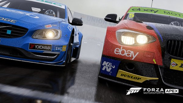Forza Motorsport 6: Apex - PC - Windows 10