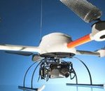 Samsung brevette des drones-écrans volants et autonomes