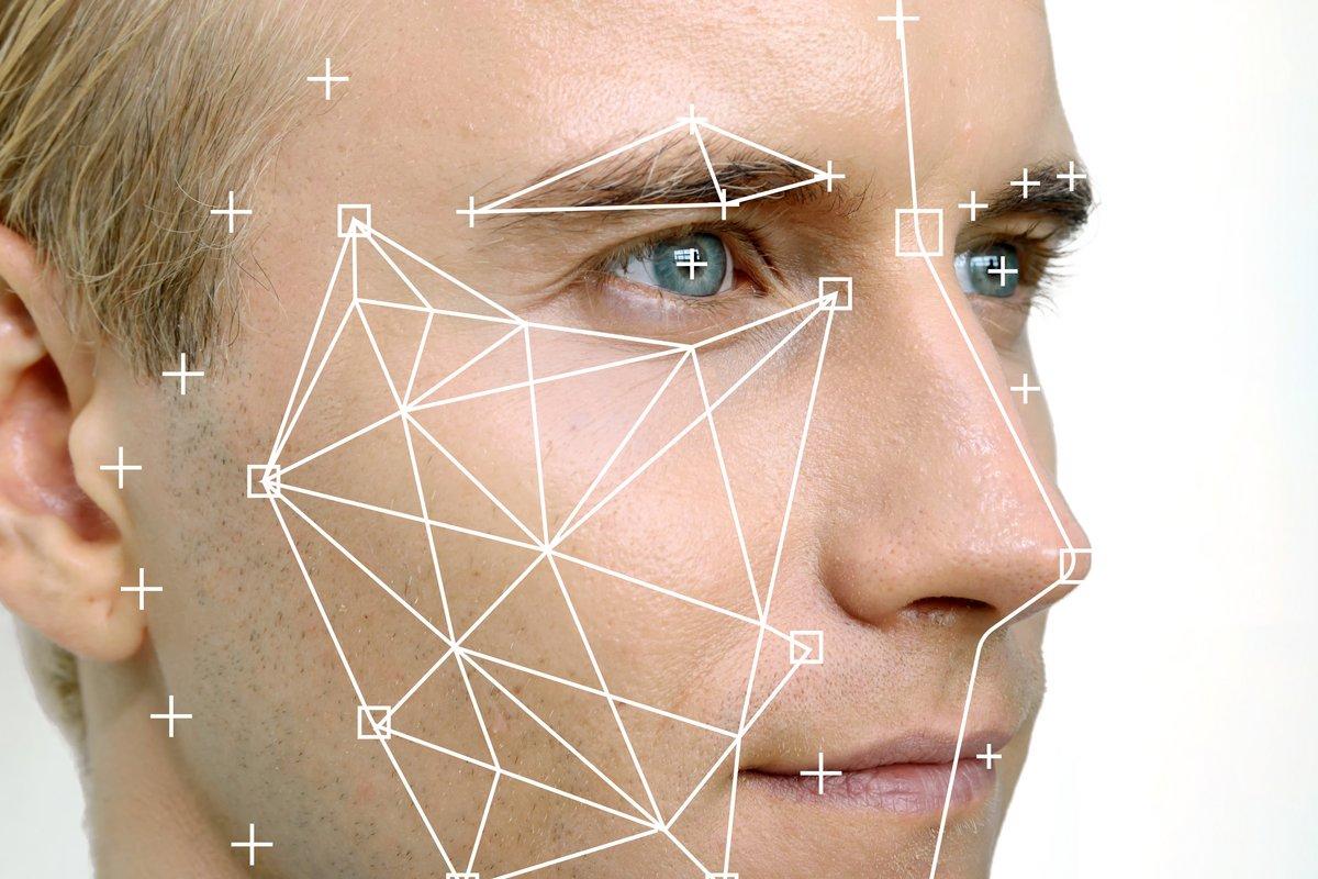 Fotolia Reconnaissance faciale